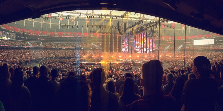 Passion 2017 Overview