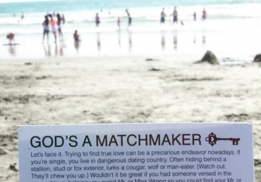 The Divine Matchmaker Book Review