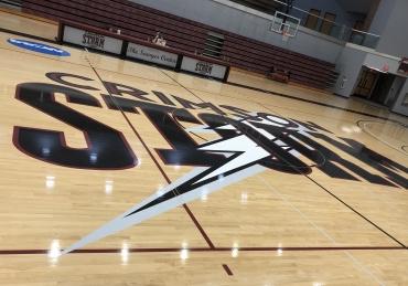 Crimson Storm Basketball 2017-2018 Insight
