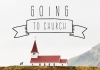 Faith and Fellowship (The Struggle of Attending Church On Sunday Mornings)