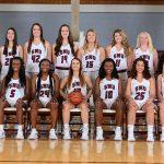 Women Basket Ball Team