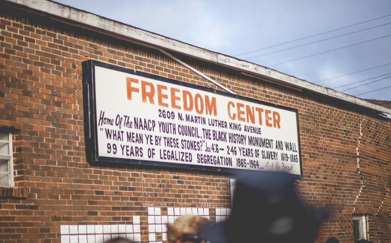 The Freedom Center