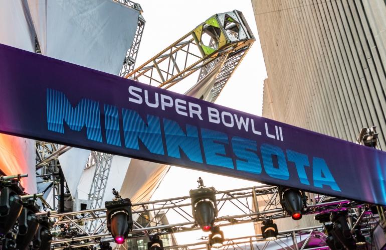 Super Bowl LII: Commercials vs. Football