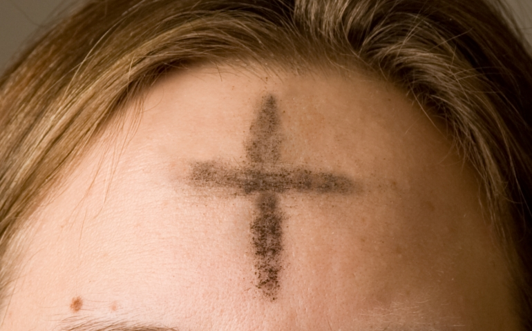 From Dust You Came, to Dust You Will Return: The Importance of Ash Wednesday