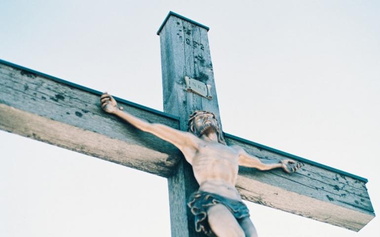 The Christian Response to Crisis