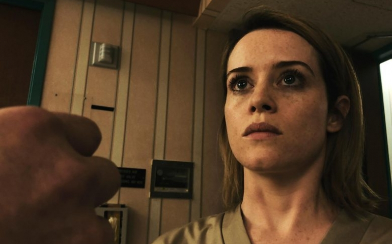 Unsane: Review