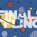 Finals Fling Space poster