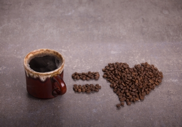 Caffeine with a Cause