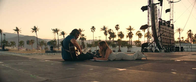 """A Star is Born"": A Review"