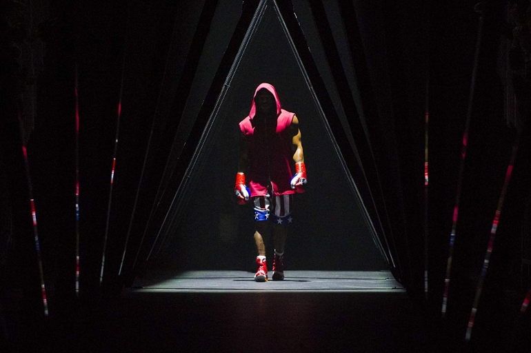 """Creed II"" in Review"