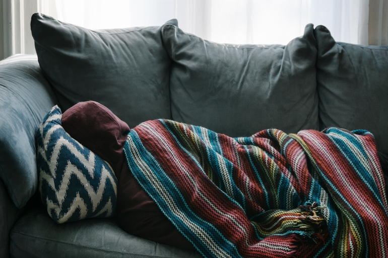 Couch Naps or Bed Naps: Which is Better?