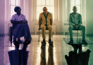 "Breaking the ""Glass"" Ceiling: A Review of ""Glass"""