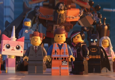 "Everything is Not Awesome, and That's Okay: ""The Lego Movie 2"""