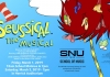 """Seussical the Musical"" at SNU"