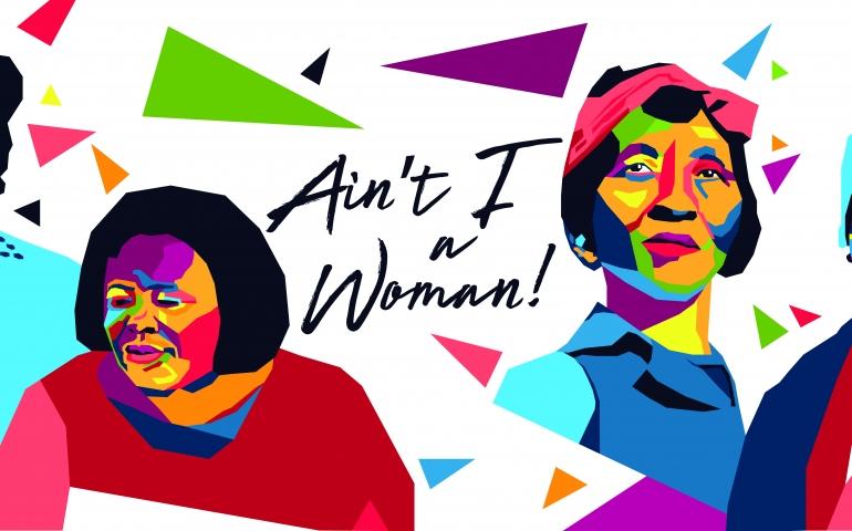 """Ain't I a Woman"" at SNU"
