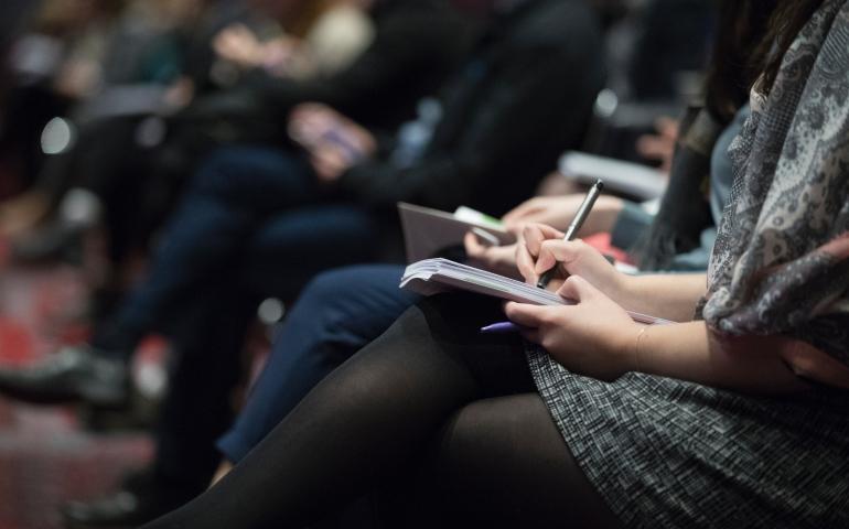 The 2019 Undergraduate Research Symposium
