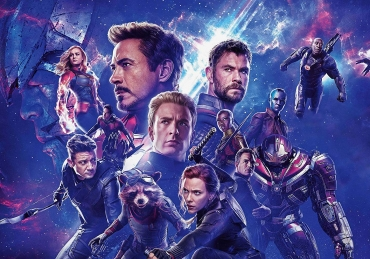 """We're in the Endgame now"": A Review of ""Avengers: Endgame"""