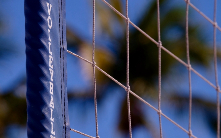 Women's Volleyball at the Point Loma Seaside Preseason Tournament