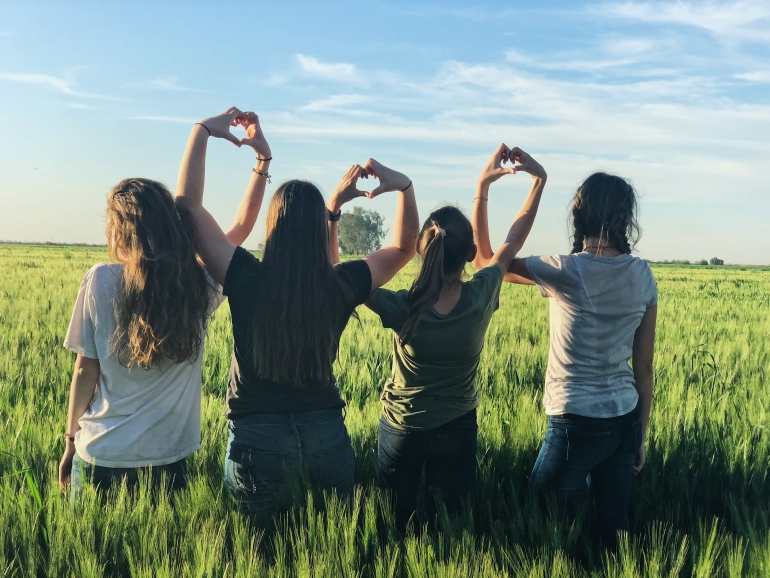 SNU Club Feature: Joy Sisterhood