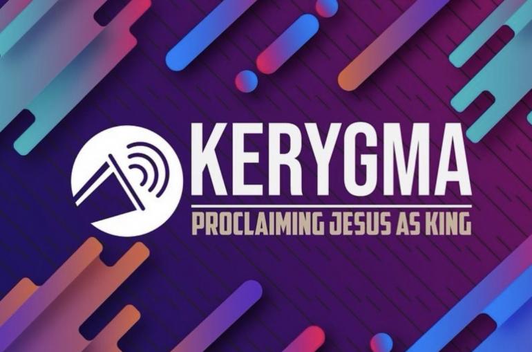 Spiritual Life Offers New Student Led Experience: Kerygma