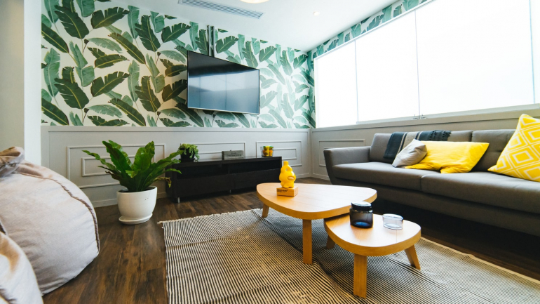 A New Lounge for Commuter Students at SNU