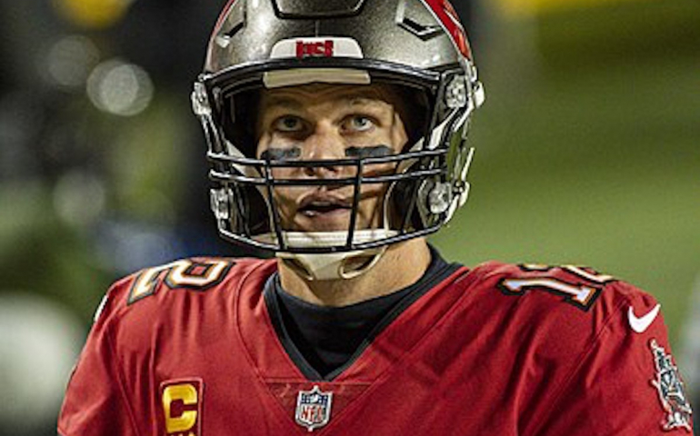 Brady wins his 7th Super Bowl, Bucs level the Chiefs in Tampa Bay