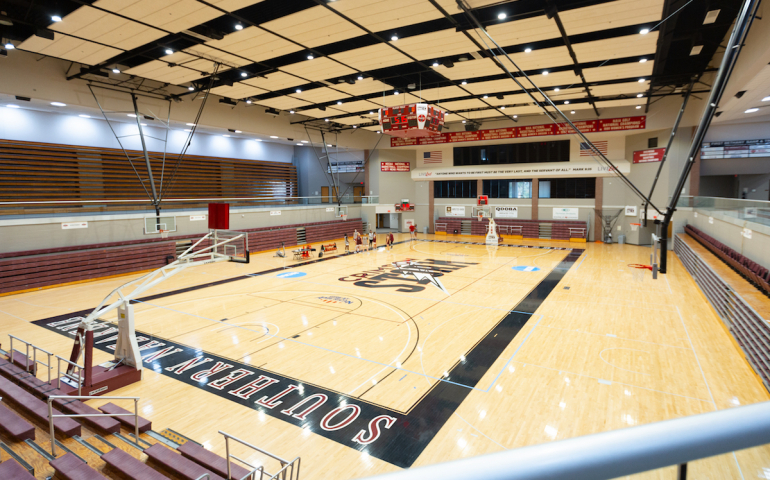 SNU Women's Basketball Surges through Setbacks from Covid-19