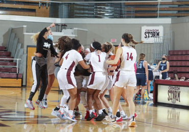 SNU Women's Basketball Team's 7 Game Winning Streak Comes to an End